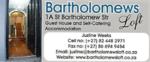 Bartholomew's Loft